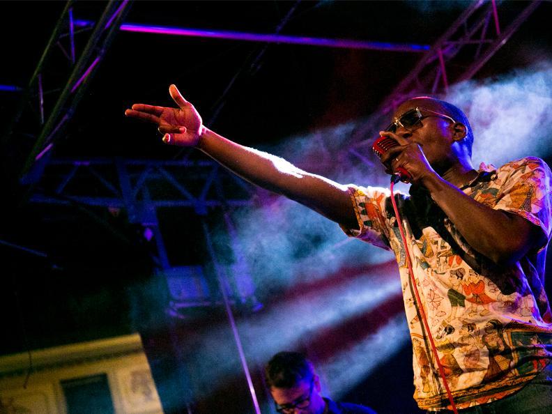 Image 1 - Festa della Musica