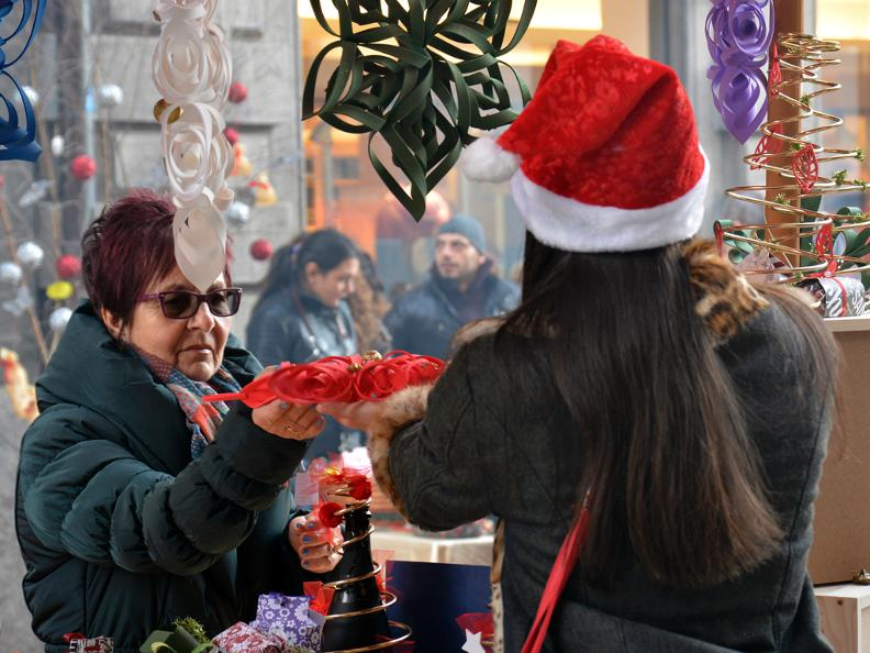Image 1 - I mercatini di Natale nella nostra regione