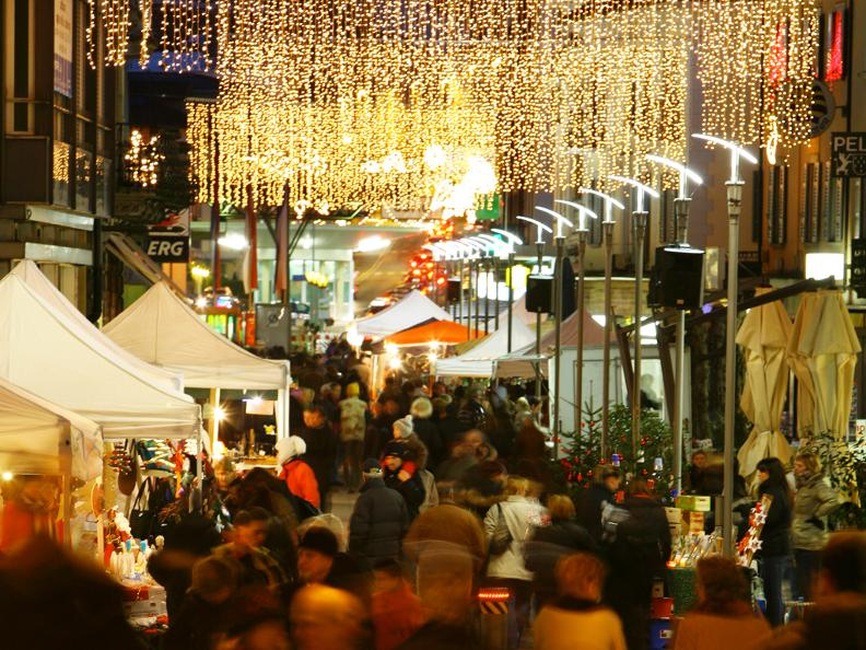Image 0 - I mercatini di Natale nella nostra regione