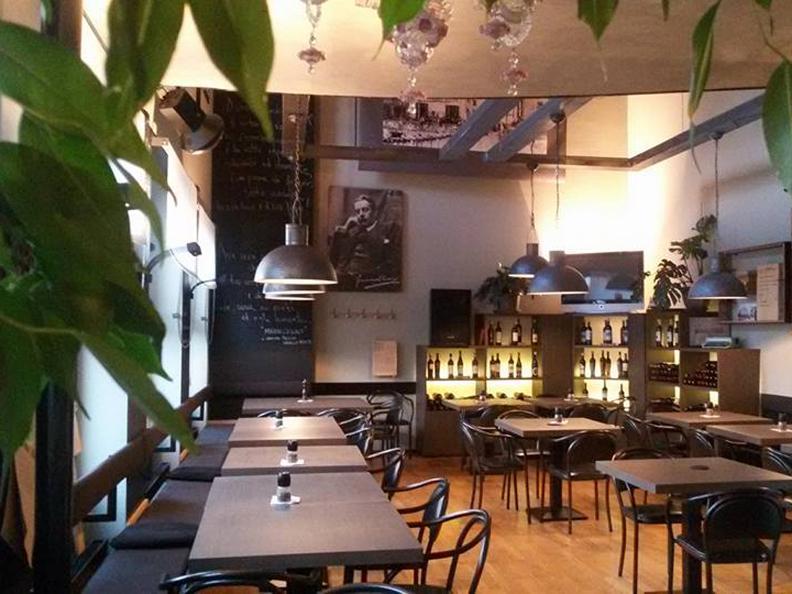 Image 3 - ANNULLATO: Ném ai gròtt - Rassegna gastronomica a Km 0