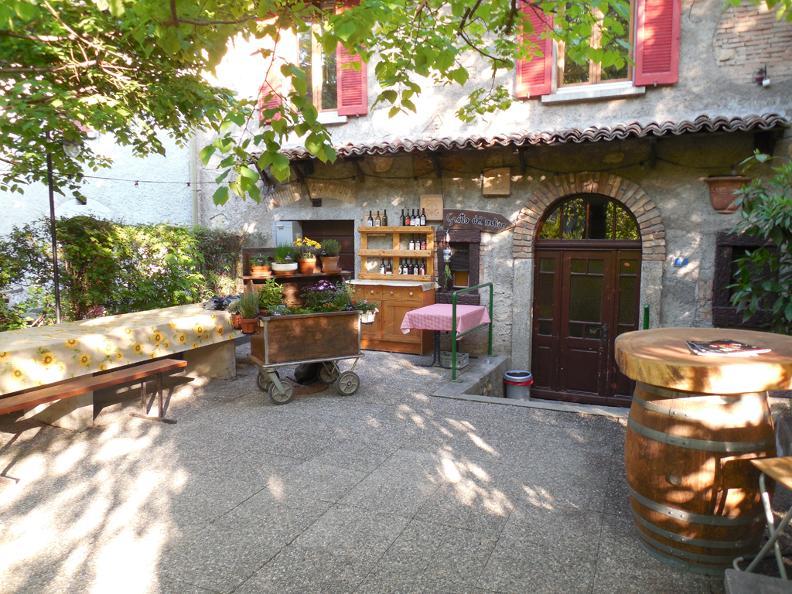Image 6 - ANNULLATO: Ném ai gròtt - Rassegna gastronomica a Km 0