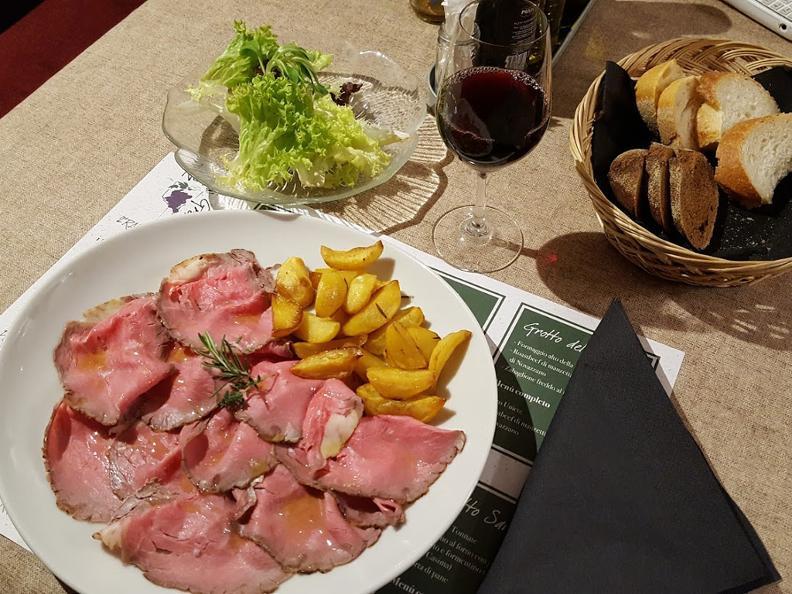 Image 2 - ANNULLATO: Ném ai gròtt - Rassegna gastronomica a Km 0