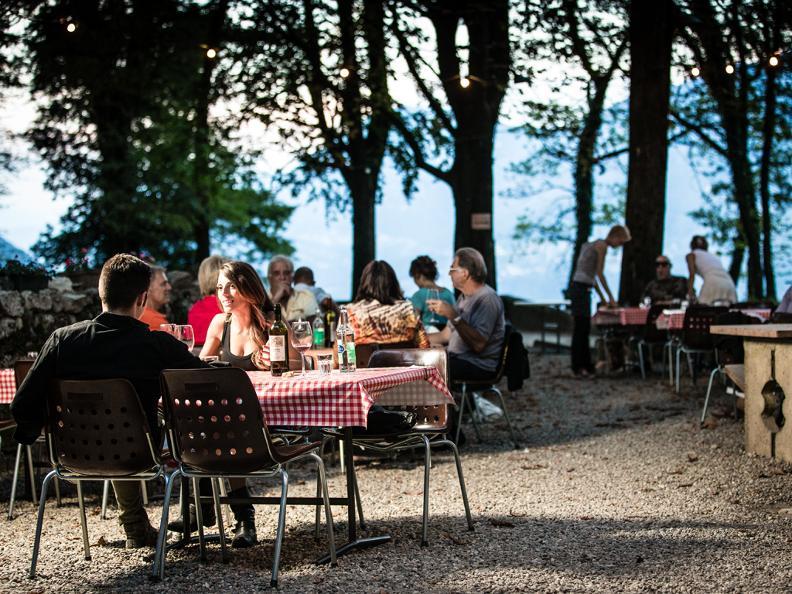 Image 7 - ANNULLATO: Ném ai gròtt - Rassegna gastronomica a Km 0