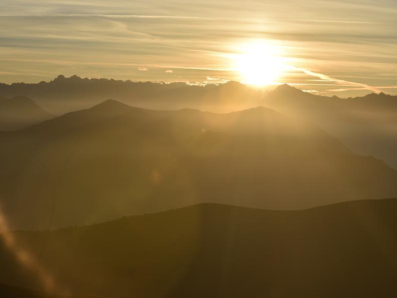Image 3 - Sunrise Tour Monte Generoso 2020