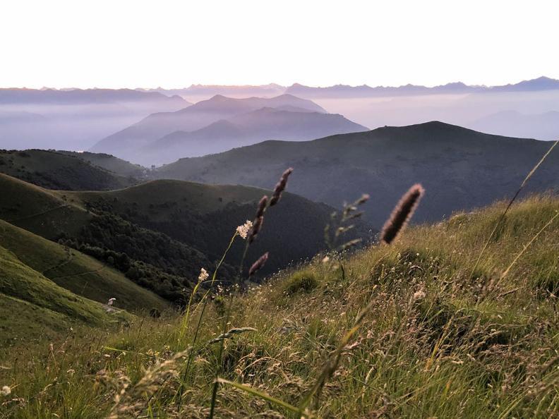 Image 2 - Sunrise Tour Monte Generoso 2020