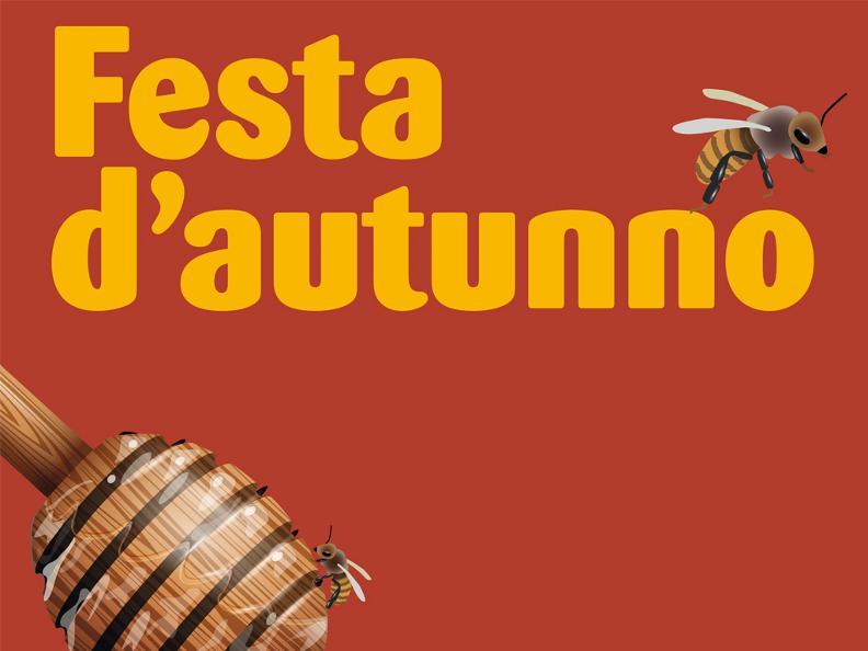Image 0 - Festa d'Autunno – 12° Sagra Cantonale del Miele