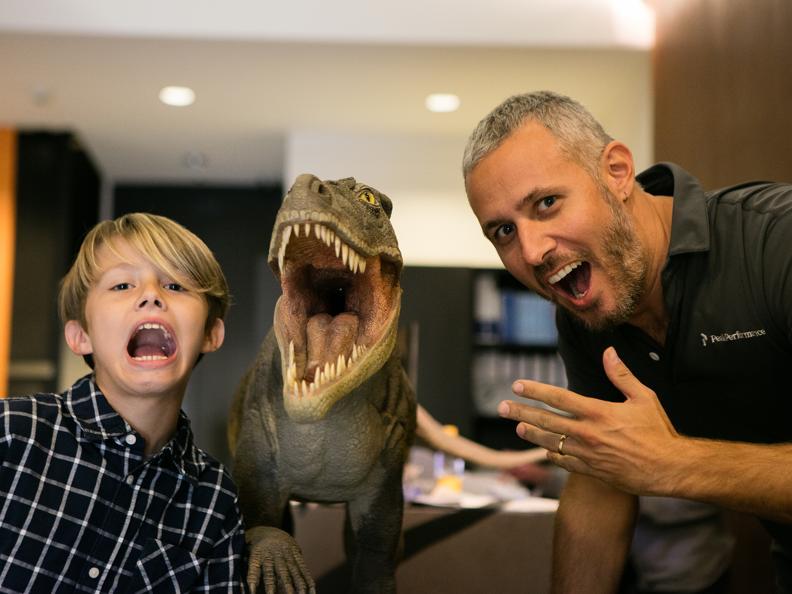 Image 1 - Corso di Mini-Paleontologo