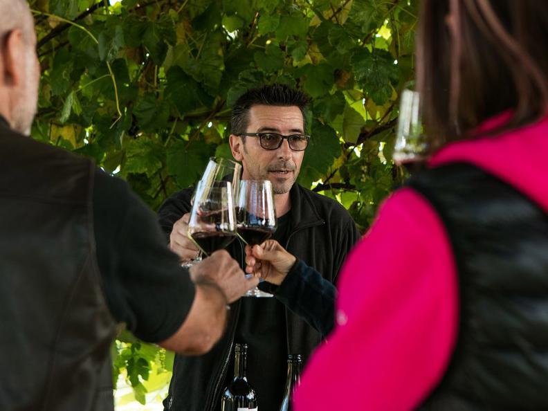 Image 2 - Club del Vino - Borgovecchio