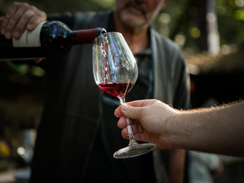 Image 0 - Club del Vino - Borgovecchio