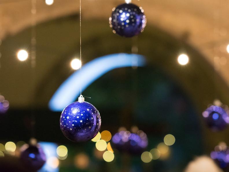Image 1 - ANNULLATO:  La Via degli Elfi - Mercatino di Natale