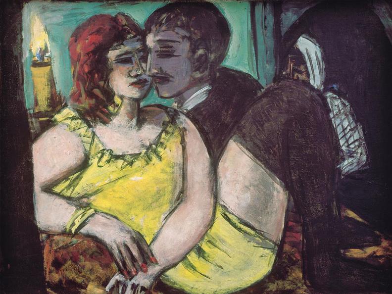 Image 1 - Visita guidata alla mostra di Max Beckmann