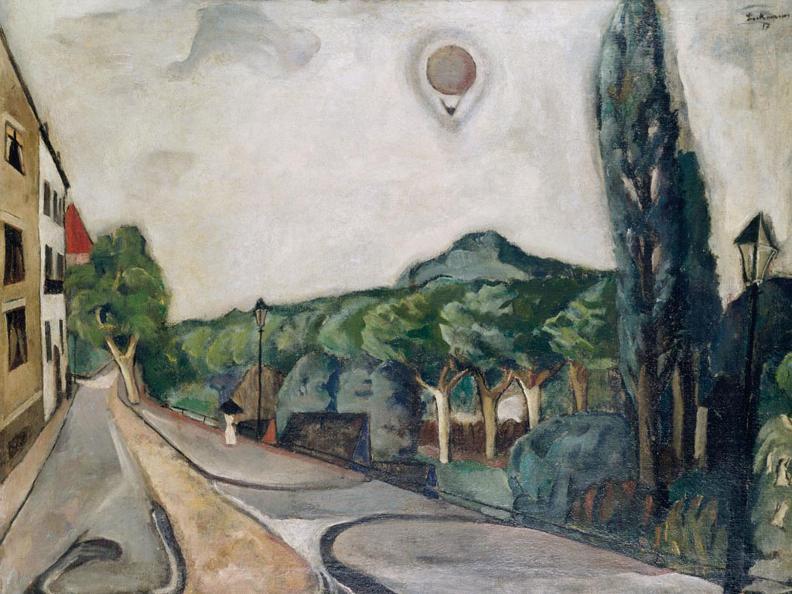 Image 2 - Visita guidata alla mostra di Max Beckmann