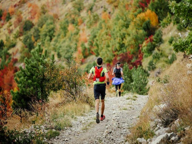 Image 2 - Generoso Trail