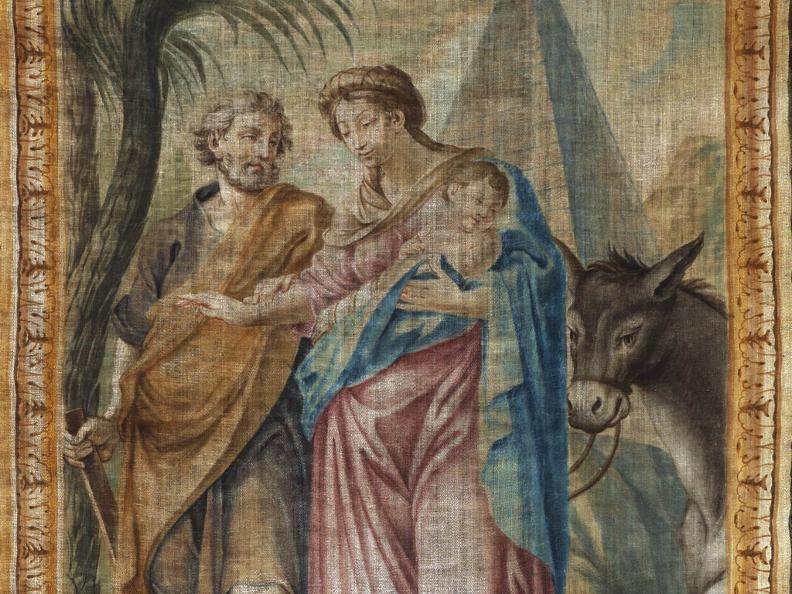 Image 1 - Carlo Storni da Lugaggia (1738 - 1806)