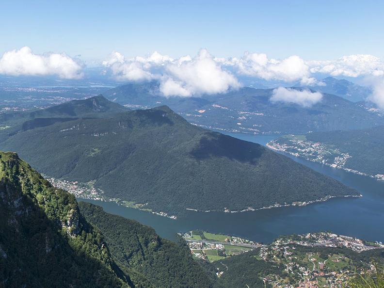 Image 1 - Eventi di settembre 2019 al Fiore di pietra in vetta al Monte Generoso