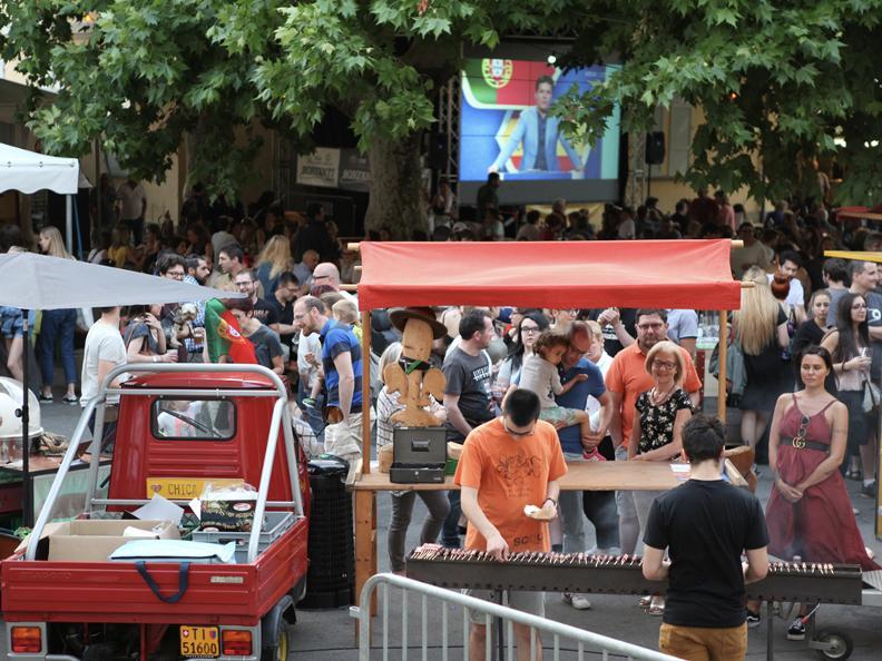 Image 1 - Festa del Gallo