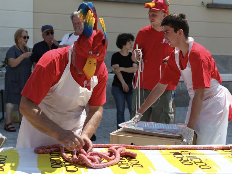 Image 2 - Festa del Gallo