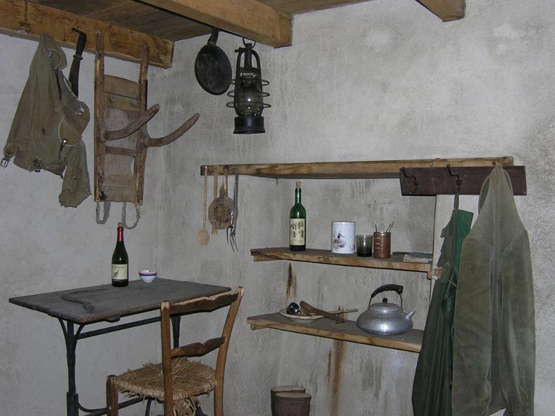 Image 5 - Museo Etnografico della Valle di Muggio - Eventi