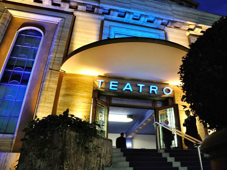 Image 0 - ANNULLATO: Cinema Teatro - Stagione teatrale 2020/2021