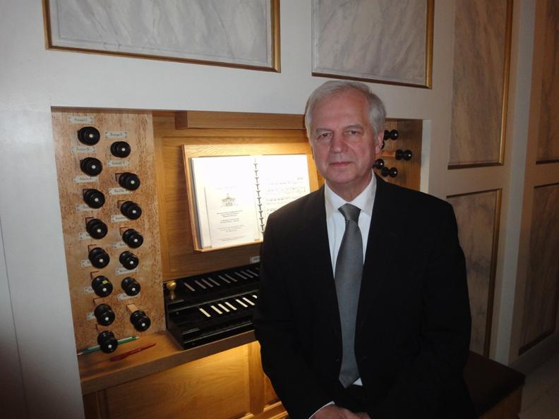 Image 2 - Settembre organistico