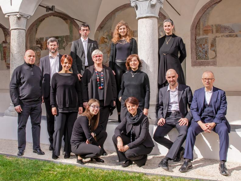 Image 0 - Settembre organistico