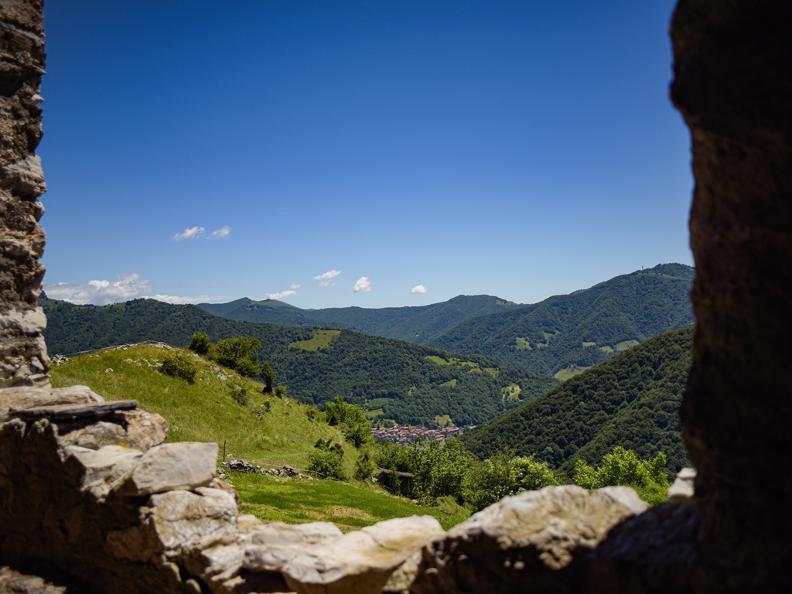 Image 2 - Giornate europee del patrimonio a Pianspessa