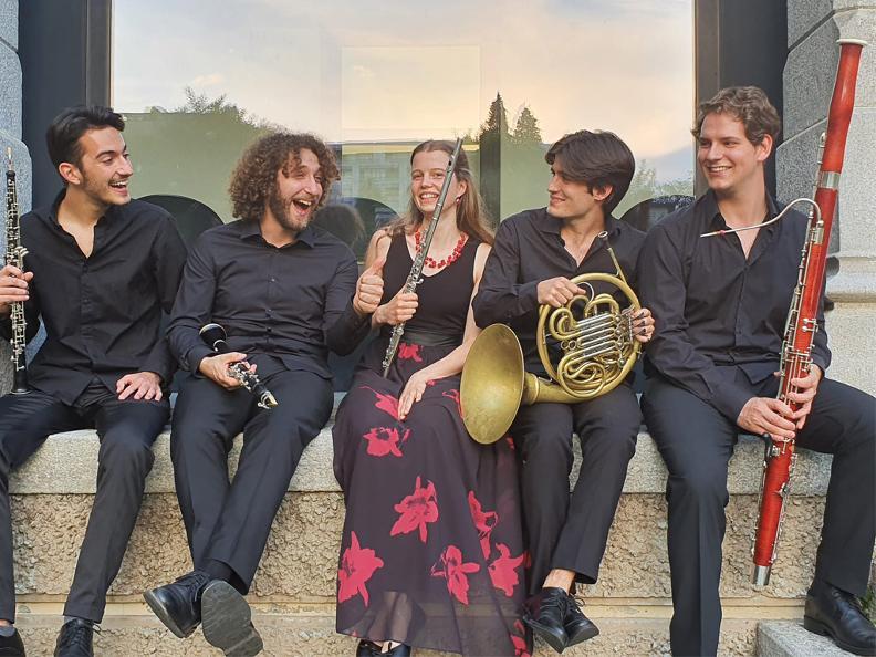 Image 3 - Rassegna Settembre Musicale