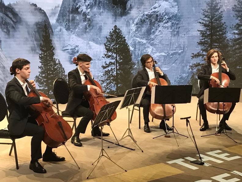 Image 0 - Rassegna Settembre Musicale