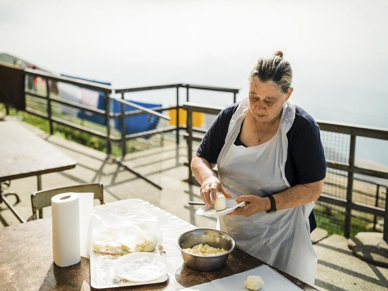 Image 0 - La tradizionale cucina di Marisa Clericetti