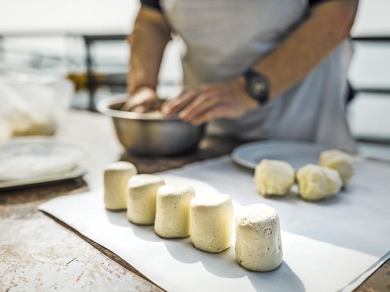 Image 1 - La tradizionale cucina di Marisa Clericetti