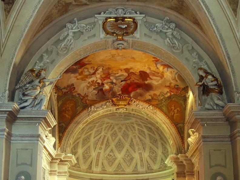 Image 0 - Testimonianze artistiche ad Arogno