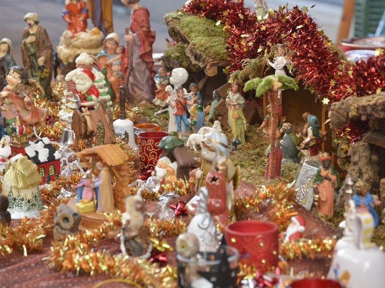 Image 0 - Natale in piazza - Balerna