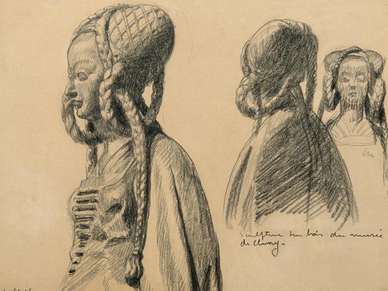 Image 0 - I disegni giovanili di Le Corbusier. 1902-1916