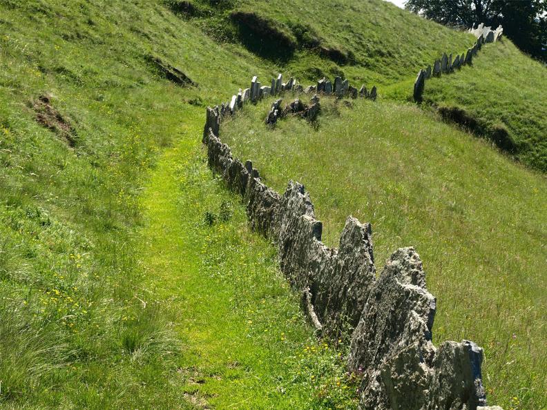 Image 2 - Borderlands - Muggio Valley and surroundings