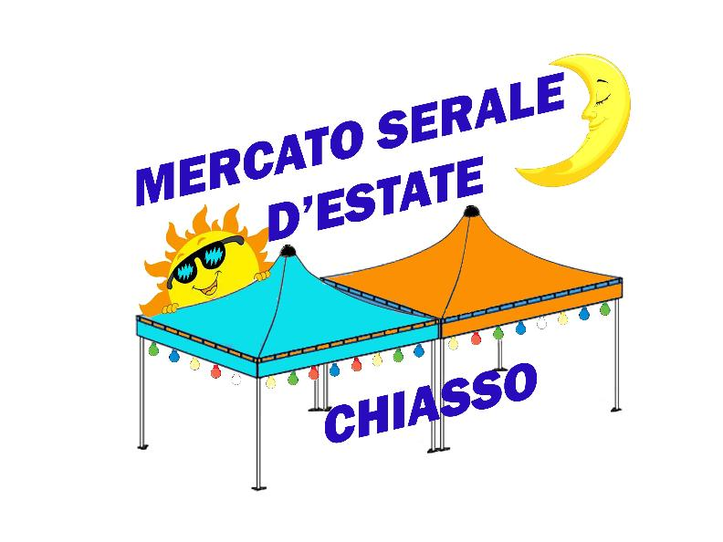 Image 0 - Mercato serale d'estate