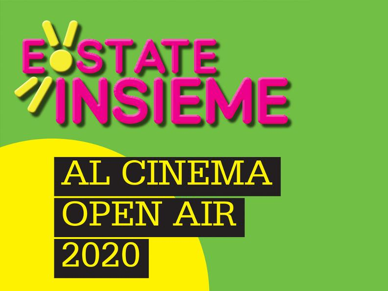 Image 0 - Estate insieme - Cinema Open Air