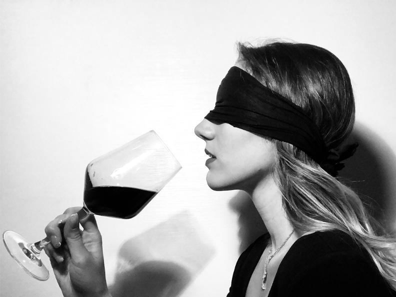 Image 0 - Blind Wine Tasting