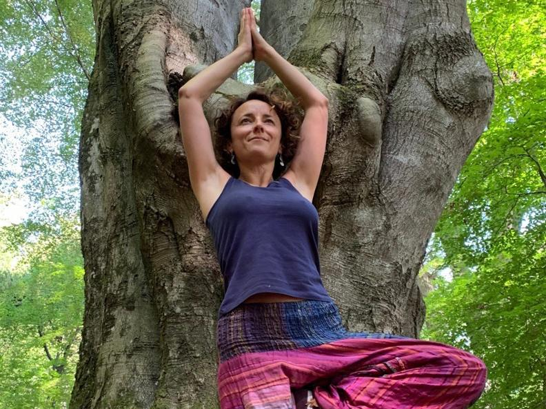 Image 0 - Yoga e merenda al Serpiano!