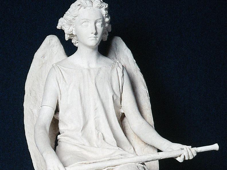Image 1 - POSTICIPATO: Vincenzo Vela (1820-1891) - Poesia del reale