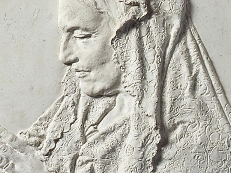 Image 2 - POSTICIPATO: Vincenzo Vela (1820-1891) - Poesia del reale
