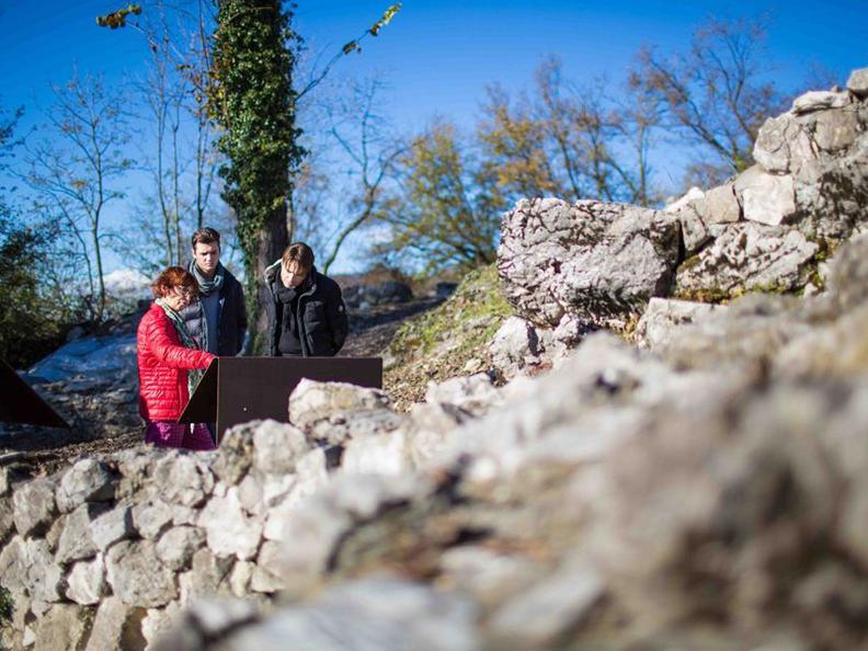 Image 1 - Apertura straordinaria del Parco Archeologico di Tremona