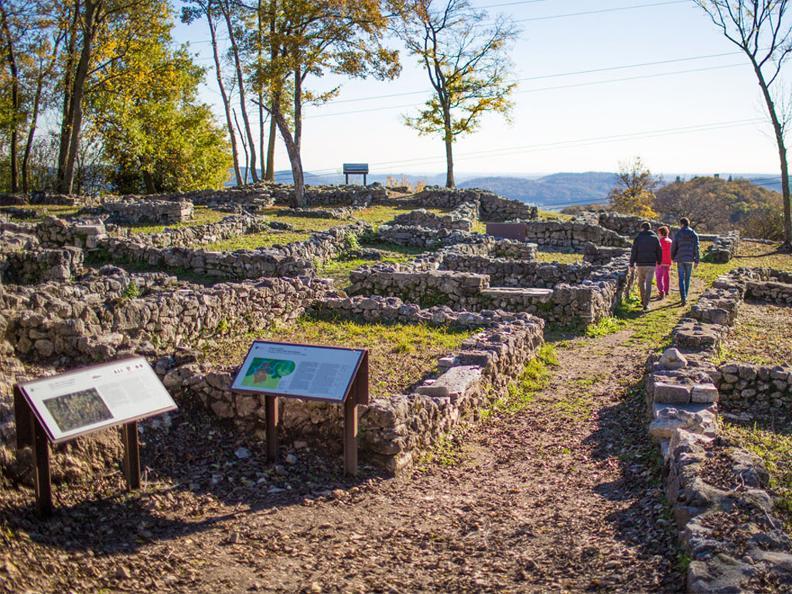 Image 0 - Apertura straordinaria del Parco Archeologico di Tremona