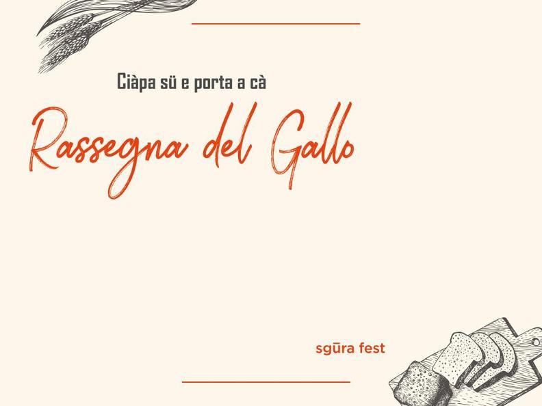 Image 0 - La Rassegna del Gallo