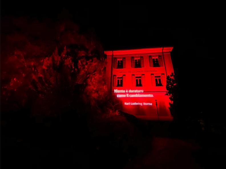 Image 2 - Illuminazioni non solo in Piazza a Stabio