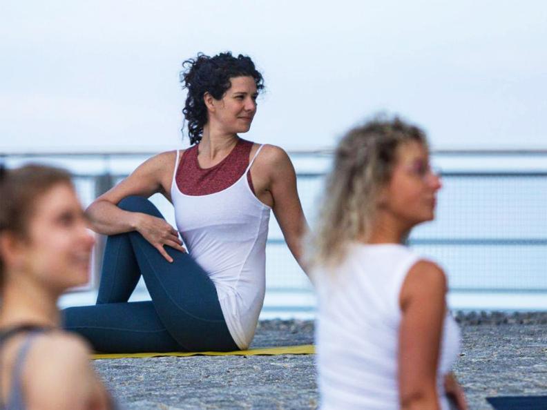 Image 2 - Risveglio Yoga a 1704 metri