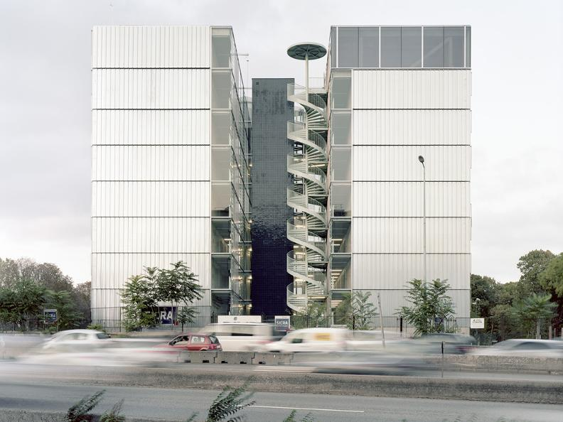 Image 2 - Swiss Architectural Award 2020
