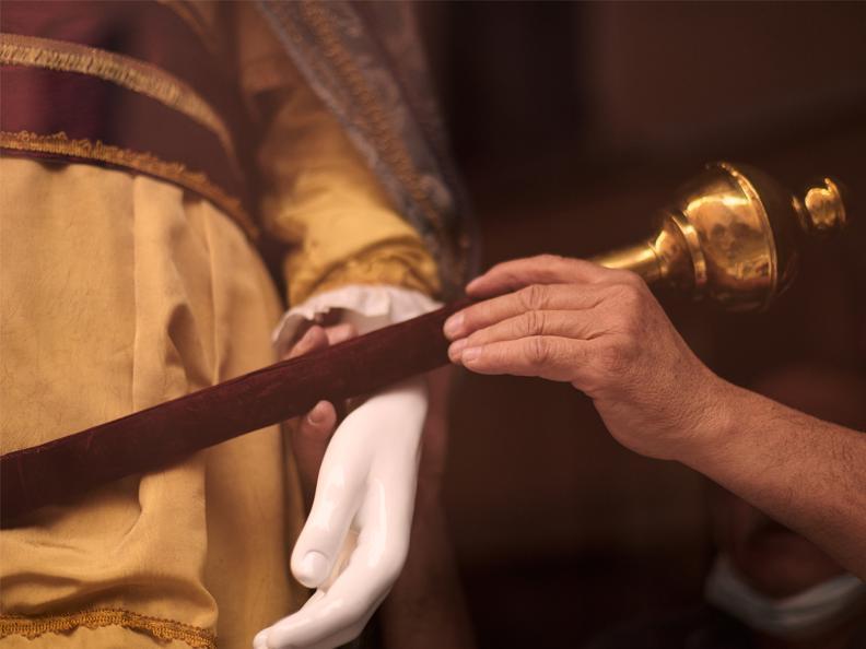 Image 2 - Processioni della Settimana Santa di Mendrisio: un' edizione speciale