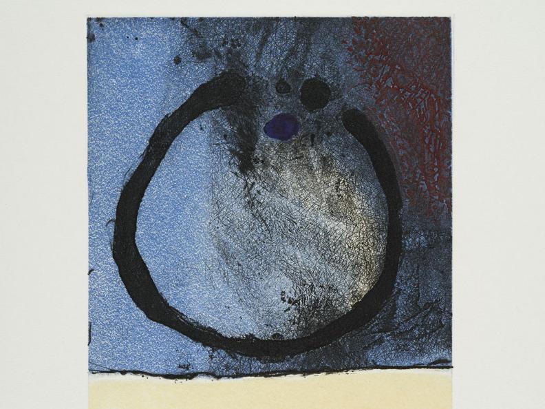 Image 0 - Manlio Monti. Grafische Aktivität und Ihre Entstehung