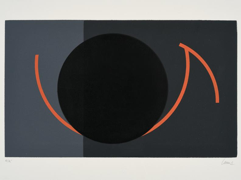 Image 1 - Manlio Monti. Graphic activity and its genesis