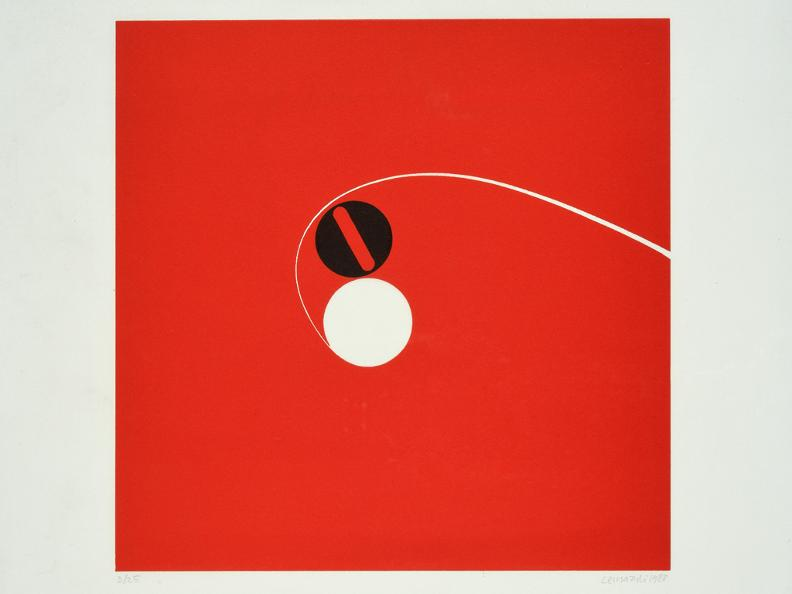 Image 3 - Manlio Monti. Graphic activity and its genesis